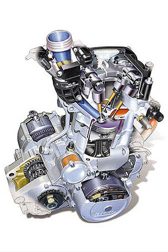 Flash s F650 Page Dedicated to the pre 01 Carbureted